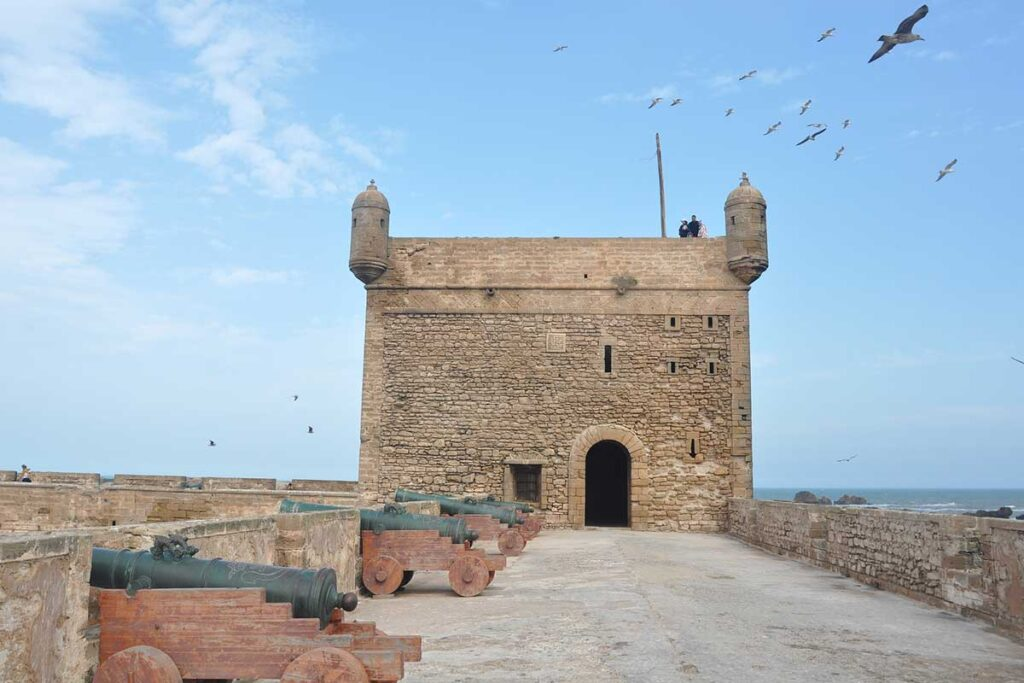 North South Morocco Tours